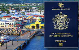 Antigua & Barbuda Citizenship