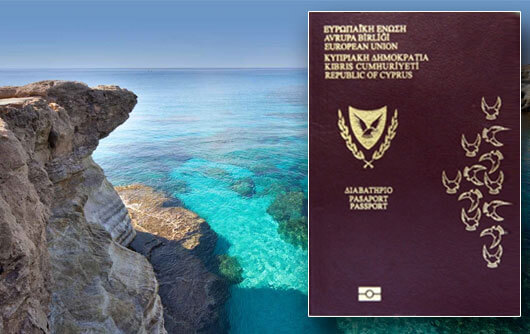 Cyprus EU Citizenship